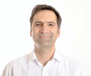 Roberto Soto Molina